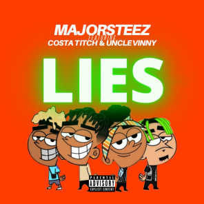 Lies (feat. Costa Titch & Uncle Vinny)