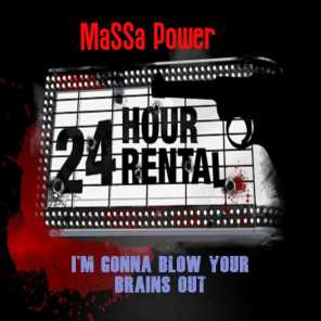 I'm Gonna Blow Your Brains Out