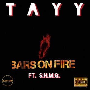Bars On Fire (feat. S.H.M.G.)