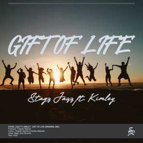 Gift Of Life (Instrumental) [feat. Kimley]