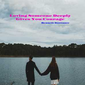 Loving Someone Deeply Gives You Courage (Instrumental Version)