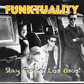 Stay Funky los Osos