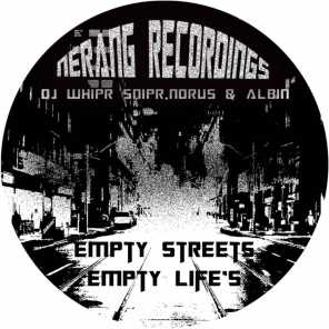 Empty Streets, Empty Lifes (Low Tape Remix)