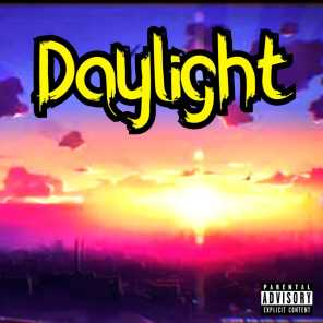 Daylight (feat. prodxalpha)