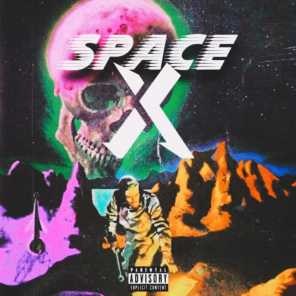 Space X (feat. WhyAye)