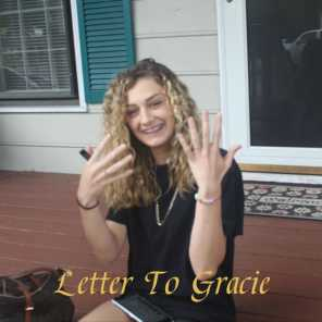 Letter to Gracie
