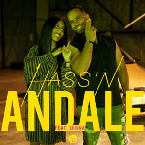 Andale (feat. Lunaa)