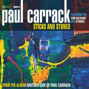 Sticks and Stones (feat. The SWR Big Band)