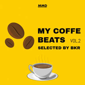 My Coffe Beats Vol.2 (Selected by BKR)