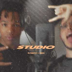 Studio (feat. Nixx)