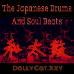 The Japanese Drums And Soul Beats