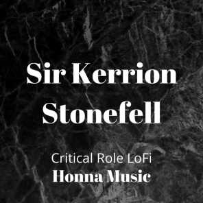 Sir Kerrion Stonefell
