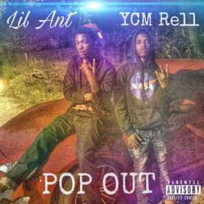 Pop Out (feat. Lil Ant)