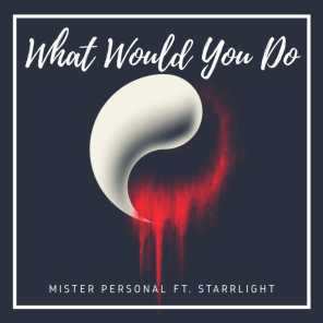 What Would You Do (feat. Starrlight)
