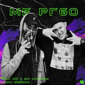 Me Pego (feat. Sir Marquis)