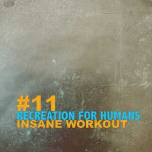Insane Workout
