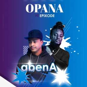 Abena (Hook Version) [feat. Epixode]