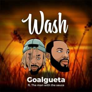 Wash (feat. The Man With the Sauce)
