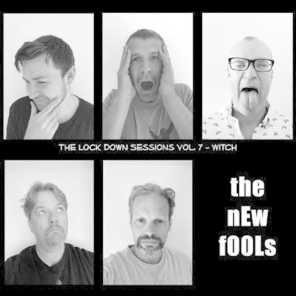 The Lock Down Sessions Vol. 7 - Witch
