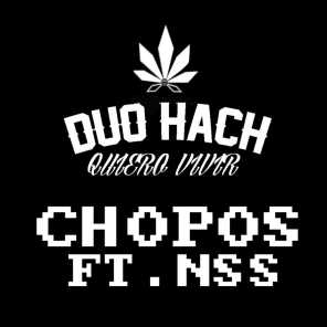 Chopos (feat. Nss)