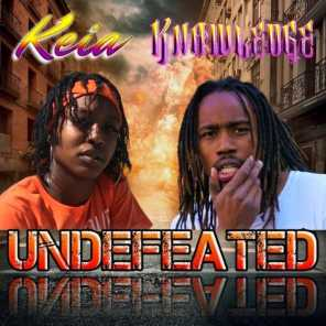 Undefeated (feat. Keia)