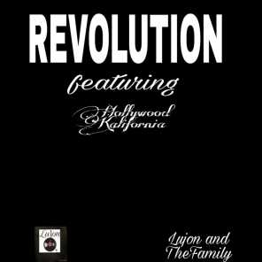 Revolution (feat. Hollywood Kalifornia)