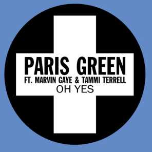 Oh Yes (feat. Marvin Gaye & Tammi Terrell)