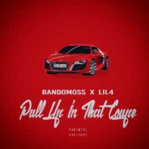 Pull up in That Coupe (feat. Lil 4)