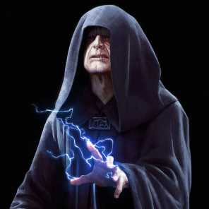 Darth Sidious!