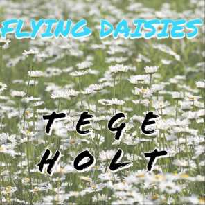 Flying Daisies