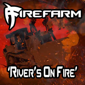 River's On Fire