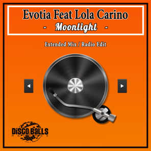 Moonlight (Extended Mix) [feat. Lola Carino]