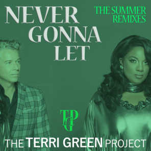 Never Gonna Let (The Summer Remixes)