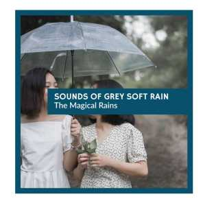 Sounds of Grey Soft Rain - The Magical Rains