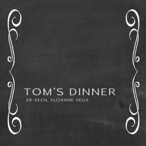 Toms Dinner (feat. Suzanne Vega)
