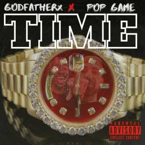 Time (feat. Pop Game)