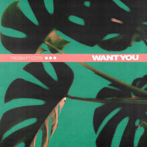 WANT YOU (feat. COTIS)