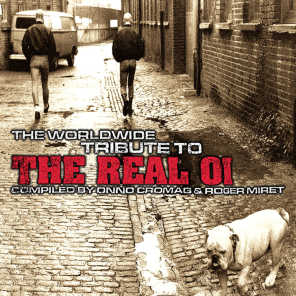 The Worldwide Tribute to the Real OI, Vol.1