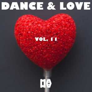 DANCE  and amp; LOVE Vol. 11