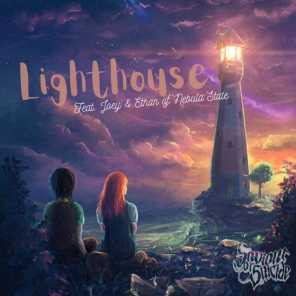 Lighthouse (feat. Joey Grey & Ethan Cottier)