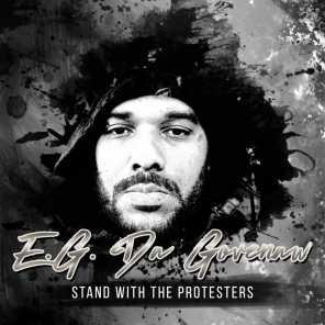 Stand With the Protesters