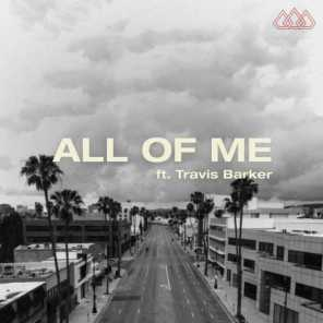 All Of Me (feat. Travis Barker)