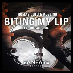 Biting My Lip (Extended Mix) [feat. Richard Judge]