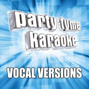Hot (In The Hydro Remix) [Made Popular By Inna] [Vocal Version]