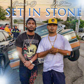 Set in Stone (feat. J Stone)