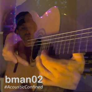 #Acousticconfined