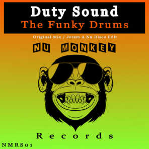 The Funky Drums