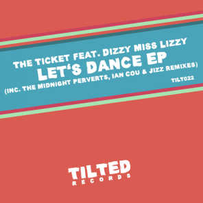 Let's Dance (Acid Dub) [feat. Dizzy Miss Lizzy]