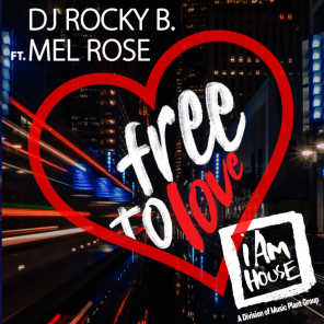 Free To Love (Georgies Jackin House Dub Vox) [feat. Mel Rose]