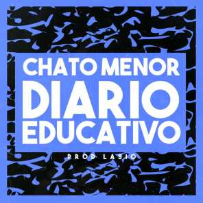 Diario Educativo (feat. Lasio)